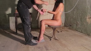 First day slave